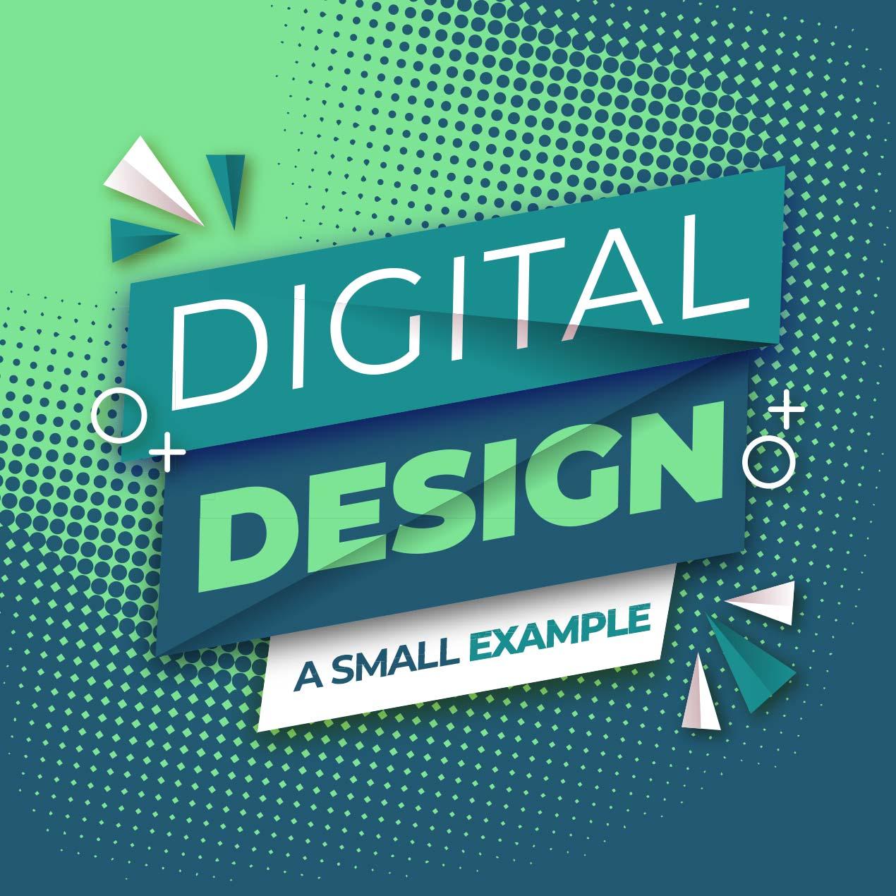Digital Graphic Design in Newark